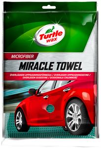 Bilde av TURTLE WAX MIRACLE TOWEL